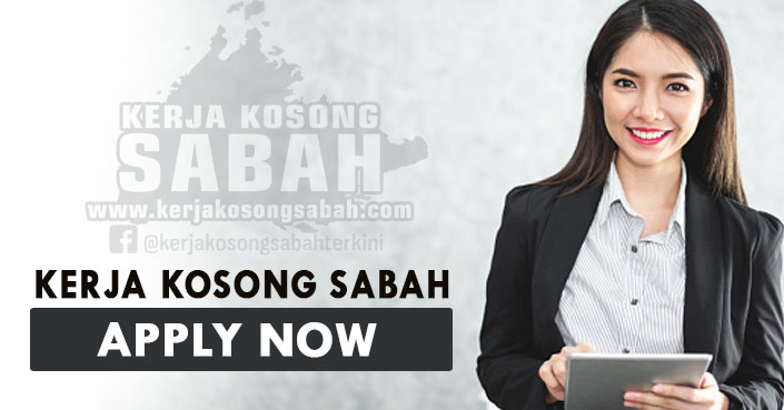 Kerja Kosong Sabah 2021 | Admin Cum Purchaser