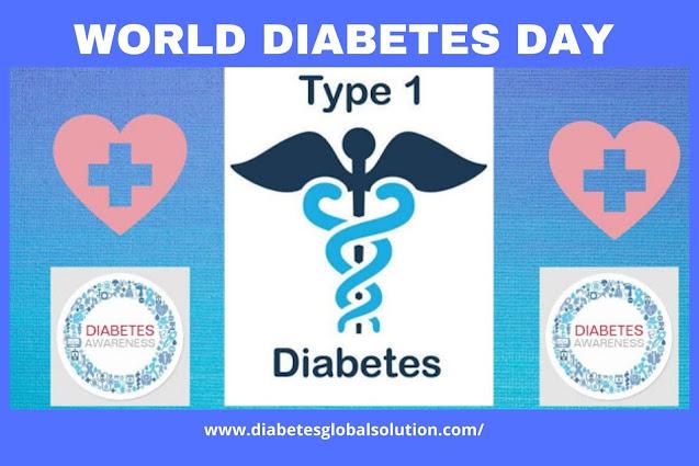 World Diabetes Day Date