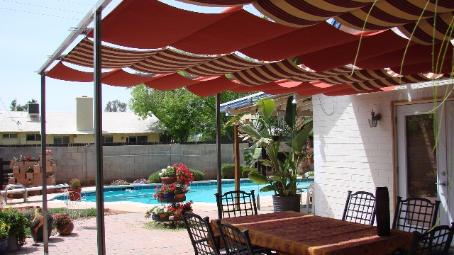 Bulldog Design/Build LLC: Patio Covers and Sun Shades