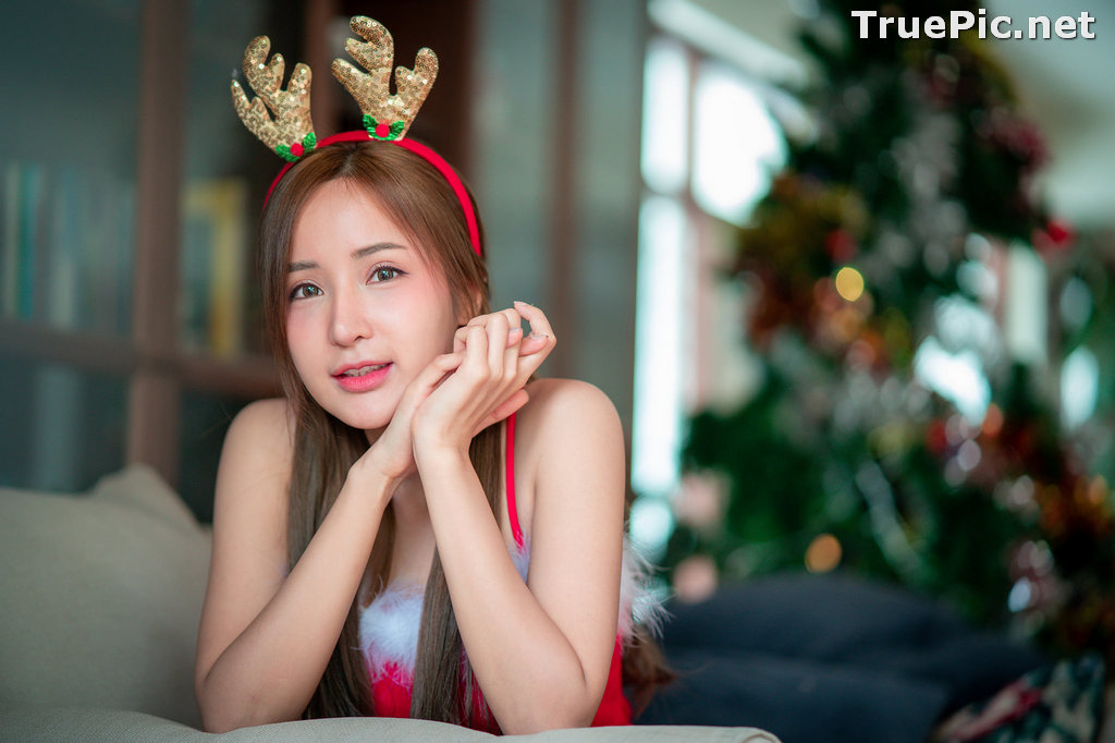 Image Thailand Model - Thanyarat Charoenpornkittada (Feary) - Beautiful Picture 2021 Collection - TruePic.net - Picture-87