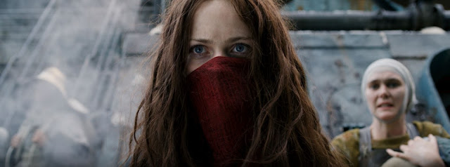 hera hilmar mortal engines quotes