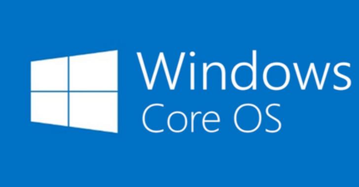 Old Version Of Microsoft's Windows Core 'Polaris' Leaked Online