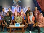 Persiapkan Radio dan HD TV, Kominfosan Kota Bengkulu Belajar ke Kebumen