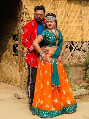 Apna Bana Lo Bhojpuri Movie