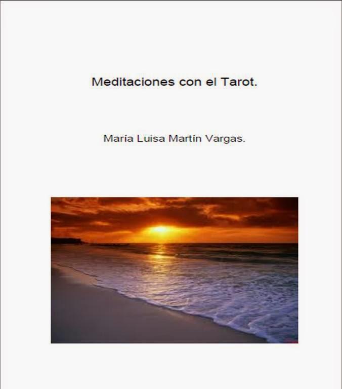 Meditaciones con el Tarot. Libro