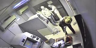 Guardia de seguridad ATM golpeado hasta la muerte