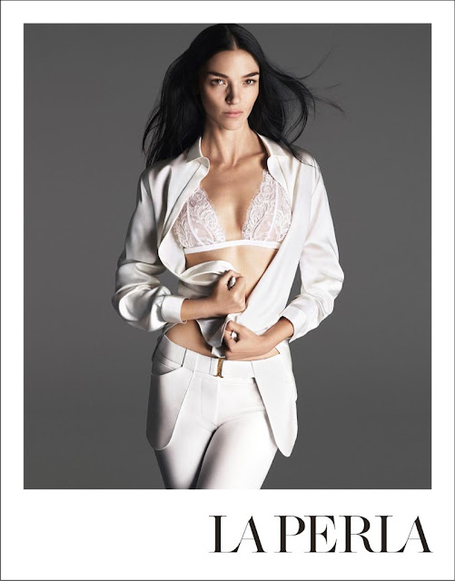 La Perla Spring/Summer Latest Campaign
