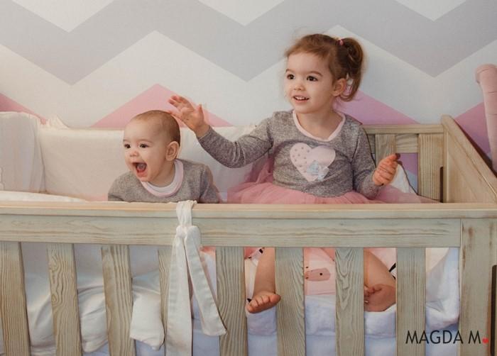 idealna różnica wieku między rodzeństwem