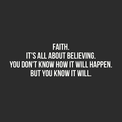 Believing Quotes Images