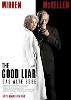 مشاهدة فيلم The Good Liar 2019 مترجم