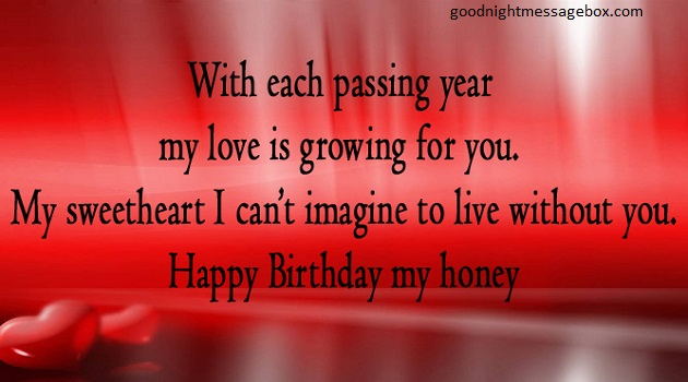Love Birthday Quotes Amazing 70 Happy Birthday Wishes For Girlfriend Messages And Quotes For