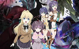 Regalia: The Three Sacred Stars (Episode 01 - 13) Batch Subtitle Indonesia