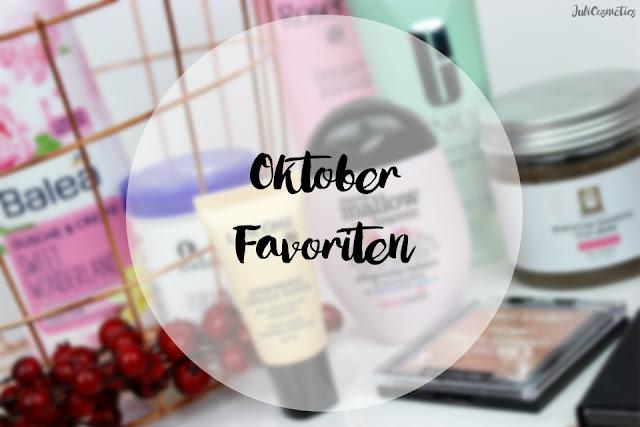 Oktober-Favoriten