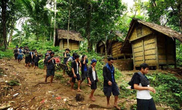 Budaya suku badui