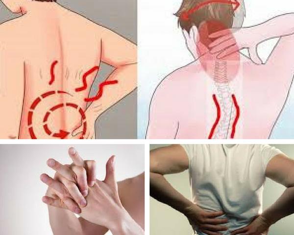 Awas Bahaya Menekuk Dan Membunyikan Tulang Leher Dan Tangan.