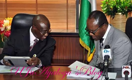 BREAKING: NNPC Not Answerable To Junior Minister For Approval Of The $26bn Contract - GMD, Baru Replies Kachikwu