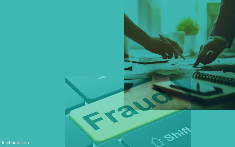 auditor internal dan fraud