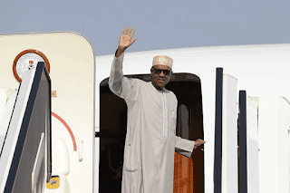 Muhammadu Buhari Heads To Japan On Sunday