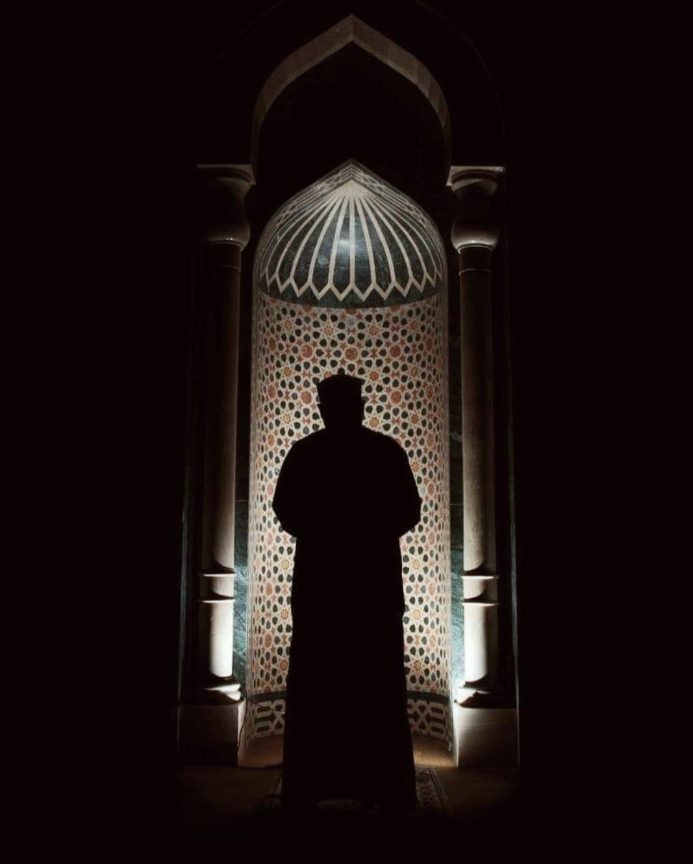 Tata Cara Sholat Tahajud Lengkap,Fadilah Doa dan Dzikir