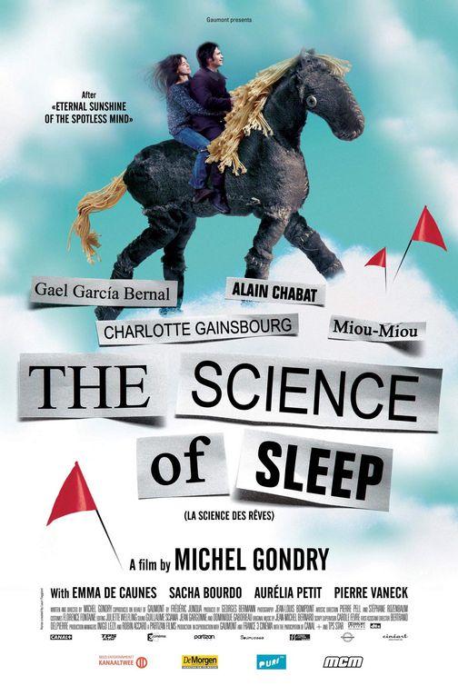 Science Of Sleep Stream