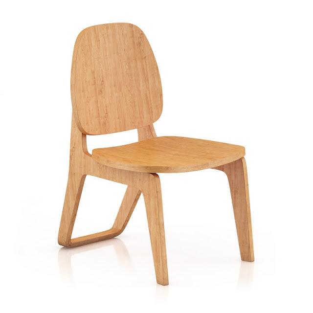 3D model free -  Modern Furniture_34