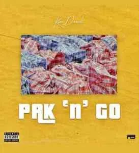 DOWNLOAD MUSIC : Kizz Daniel – Pak N Go