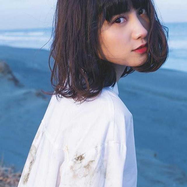 """Cosplayer đáng yêu Nhật Bản """"lột xác"""" thành người mẫu gợi cảm"""