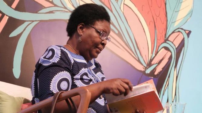 Escritora Paulina Chiziane vence Prêmio Luís de Camões de 2021