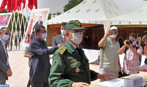 وزير الداخلية يراسل رجال السلطة للسماح للحاملين لحوزاز التلقيح بالتنقل دون قيود