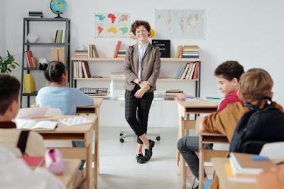 Sistem Pembelajaran Baru pada Januari 2021