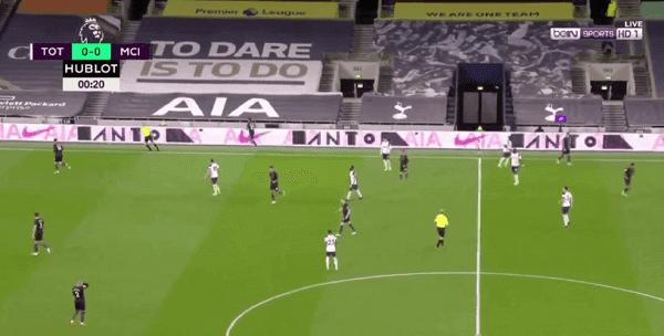 مشاهدة مباراة توتنهام ومانشستر سيتي بث مباشر بتاريخ 21-11-2020 الدوري الانجليزي
