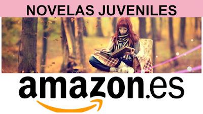 Novelas juveniles