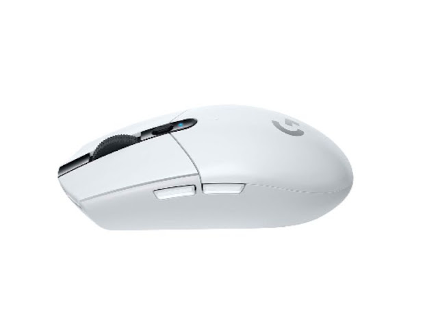 logitech g305 gaming mouse cynur