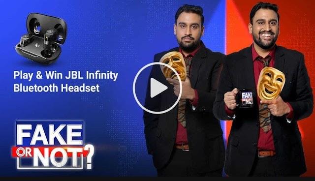 Flipkart Video Daam Sahi Hai Answers Today