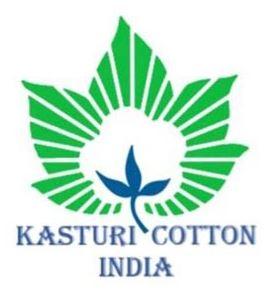 Kasturi Cotton Logo