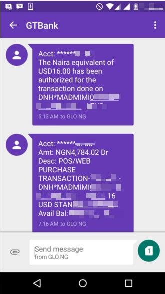 Mastercard Exchange Rate Nigeria To Us