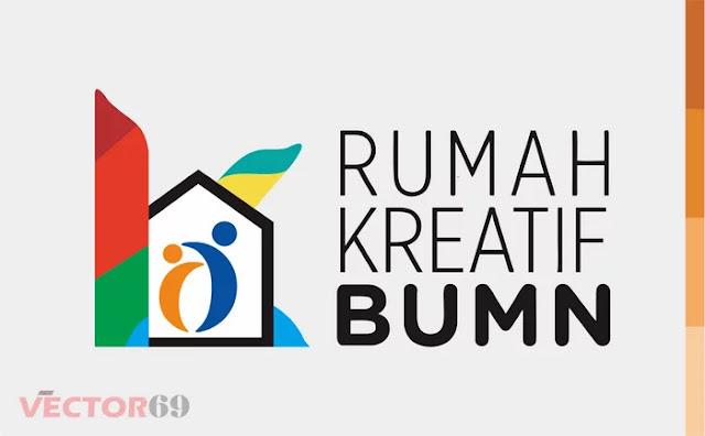 Logo Rumah Kreatif BUMN - Download Vector File AI (Adobe Illustrator)
