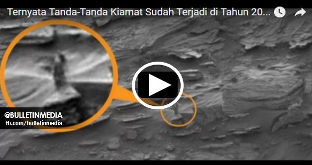 GEMPARR ...Ternyata Tanda-Tanda Kiamat Sudah Terjadi di Tahun 2016 - Dijelaskan Dr Zakir Naik