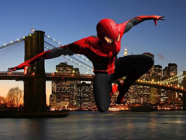 Marvel's Spider-Man Review Full Information:-Amazing Fantasy