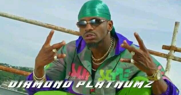 Download Video | Rayvanny ft Diamond Platnumz - Mwanza