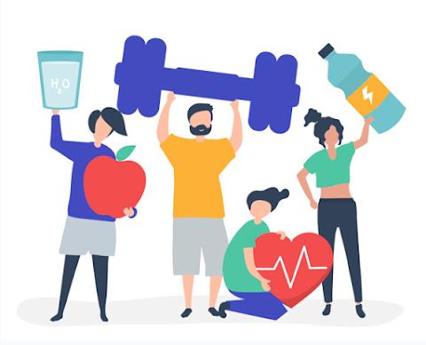 Tips Hidup Sehat yang Asyik di Lakukan