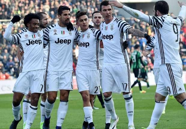 Juventus vs Crotone: Allegri Minta Nyonya Tua Hormati Tim Lawan