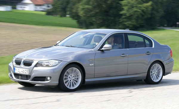 2009 BMW 3 Serisi