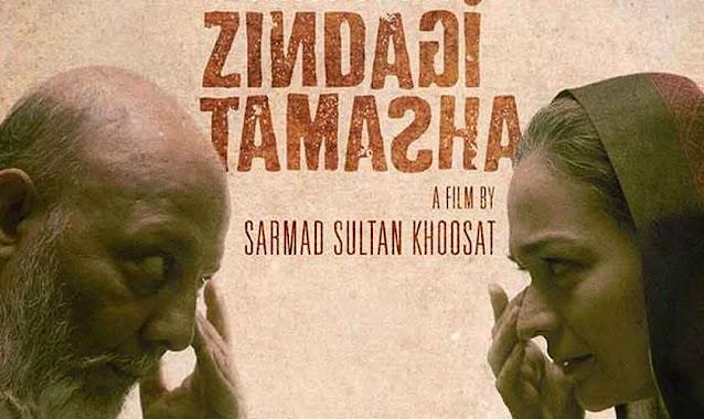 Pakistani Film Zindagi Tamasha Nominated An Oscar