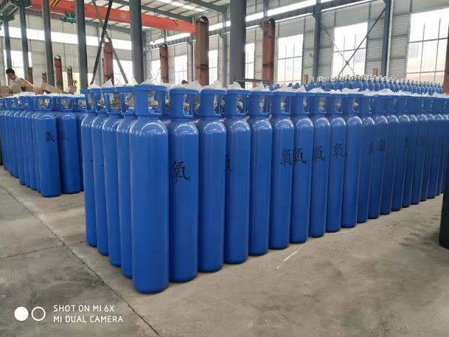 China Jual Oksigen ke RI, Taiwan Sumbangkan 200 Mesin Penghasil Oksigen ke RI