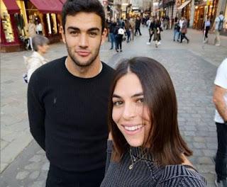 Matteo Berrettini S Girlfriend
