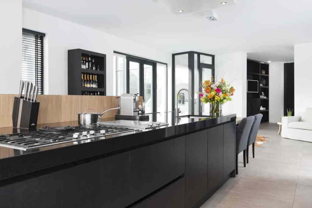 Cocinas con estilo for Cocinas claras modernas