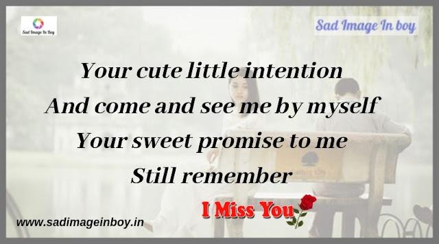 I Miss You Images   i miss you a little   i miss you julia michaels lyrics
