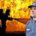 """""""La satisfacción que te da ser bombero es inexplicable"""""""