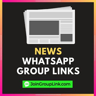 NEWS WhatsApp Group links